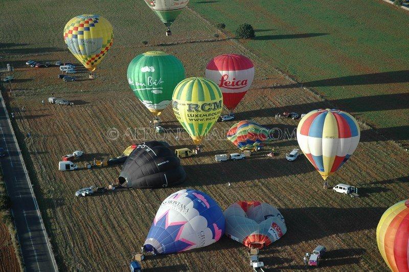 Mallorca Balloons