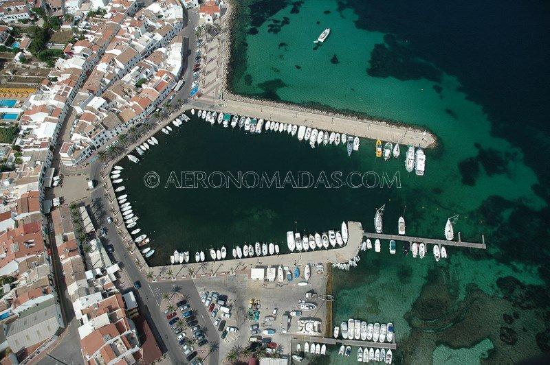 puerto aerea