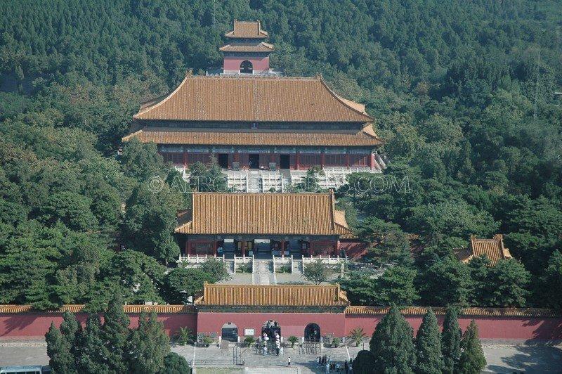Chang Ling tumb
