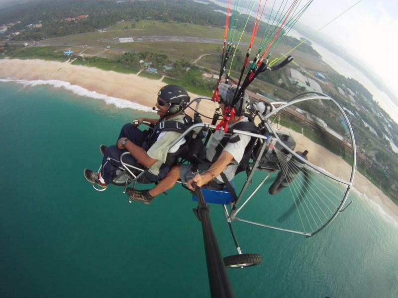 Sky Club Sri Lanka