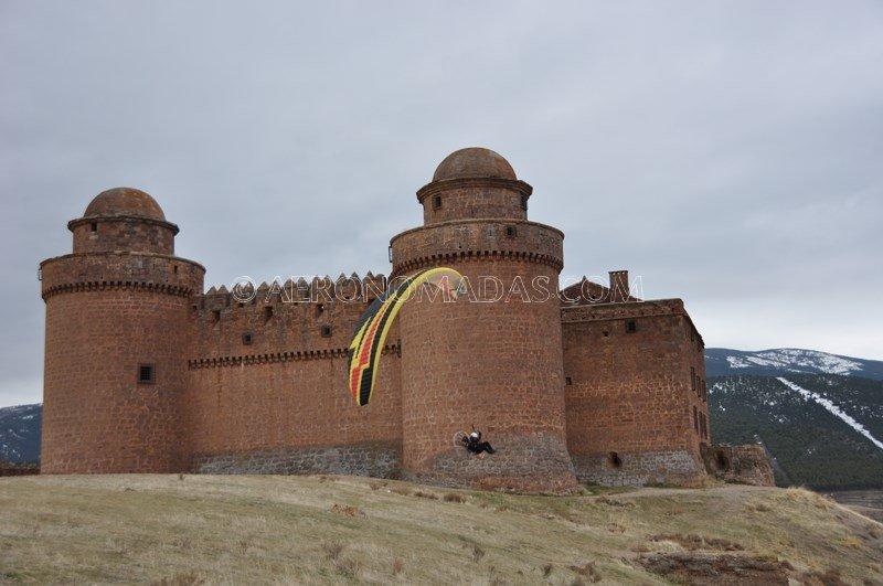 La Calahora Castillo