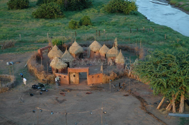 Kenia Supervivientes