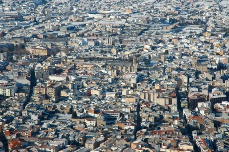 Baza(Granada)