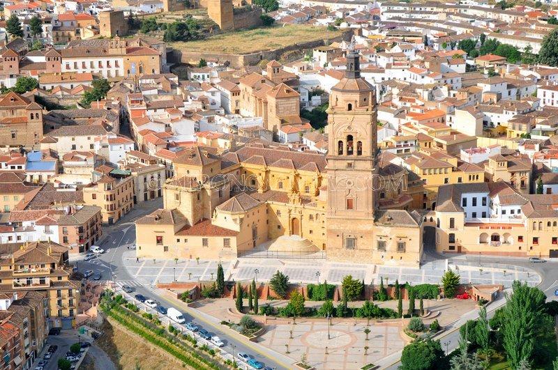 Catedral Guadix