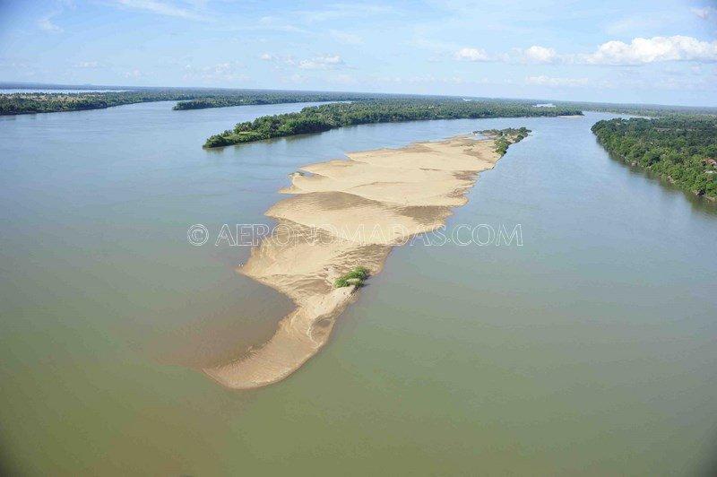 4 mil islas camboya
