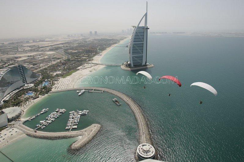 Show in Dubai